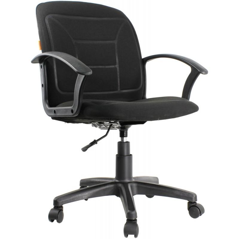 Офисное кресло Chairman 627 00-07014446 (Black)