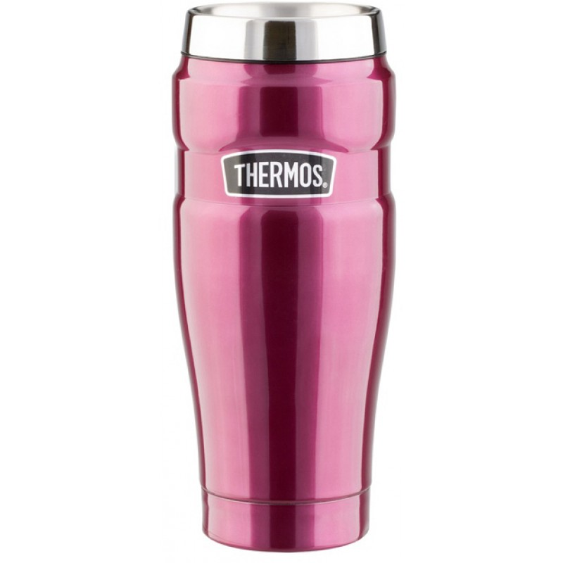 Термокружка Thermos SK1005 0.47L (Pink)