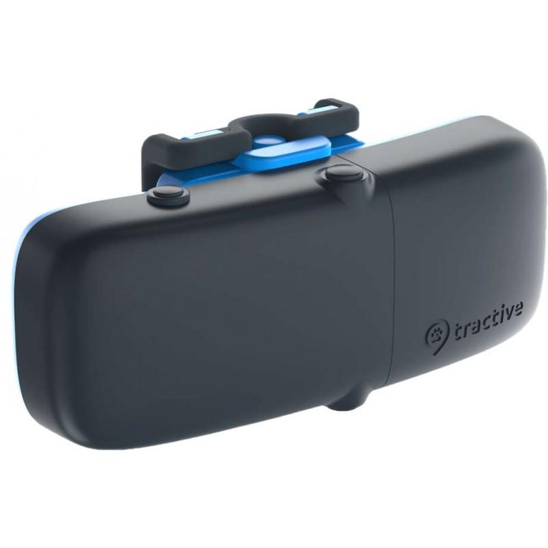 GPS-трекер Tractive TRDOG1 для собак (Black)