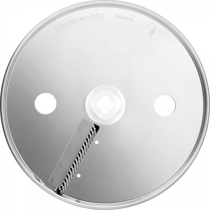 Диск-нож KitchenAid 5KFP13JD (Silver)