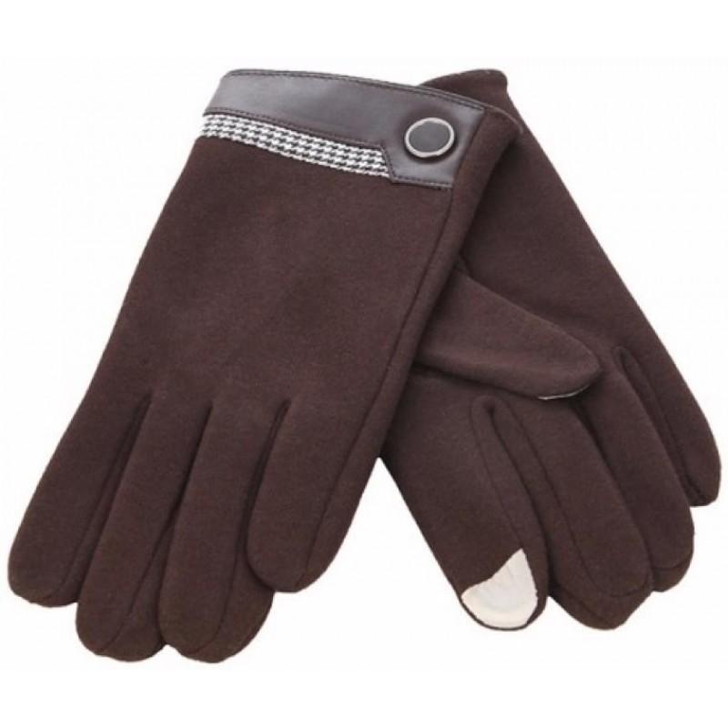 Перчатки iCasemore Gloves (iCM_but-brn)